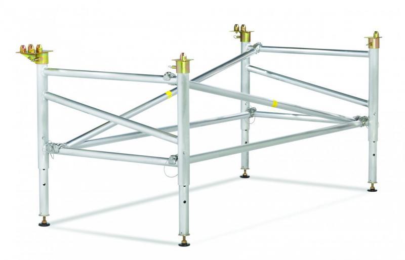 SC9600 Bridge Support