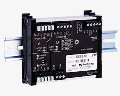 1017 DMX/RDM Merger
