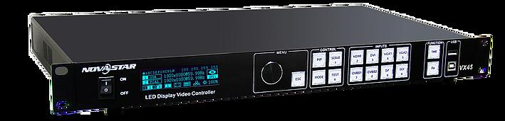 NovaStar | Global Leading LED display control solution | VX SERIES