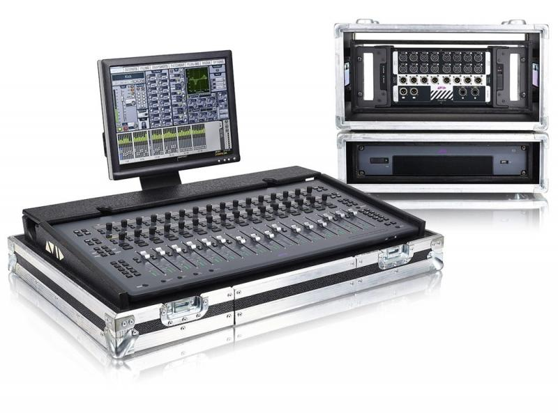 Avid Venue S3L-X 48 Channel System