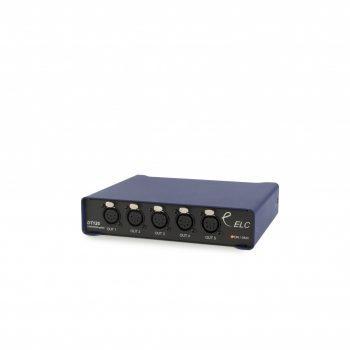 Splitter DT125 - ELC Lighting products
