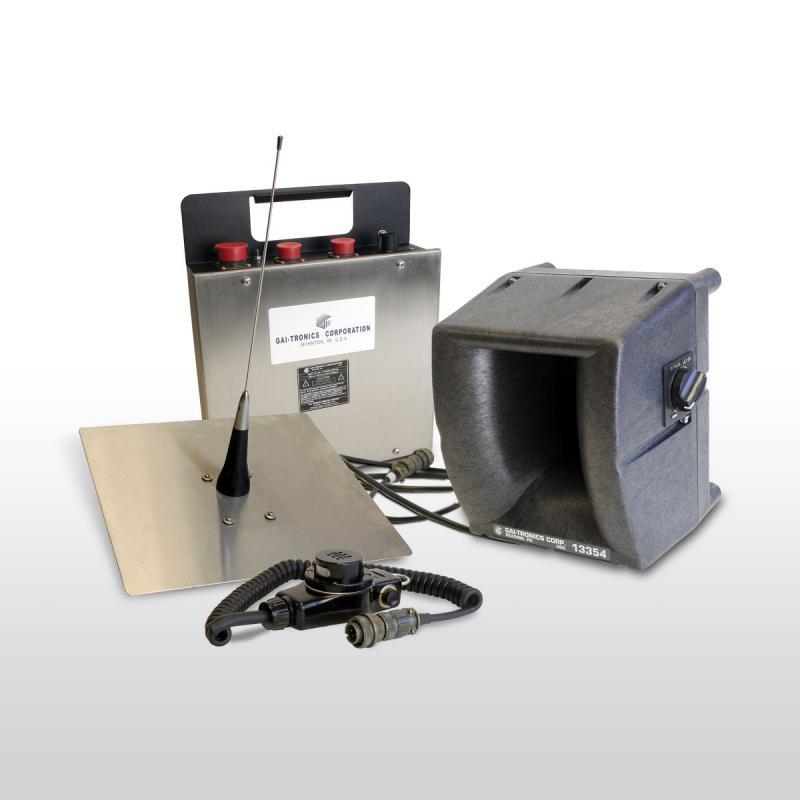 Industrial Radio - 120/220 V ac Transceiver | Industrial Radio | Radio Communications | Data & Communications | Products | Hubbell