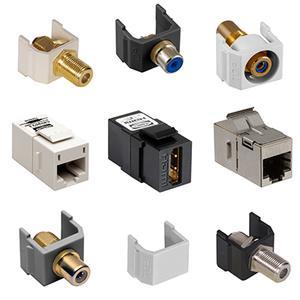 Connectors - Keystone Snap Fit