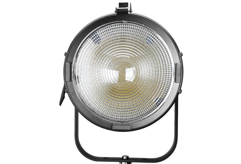 Fiilex LED Lights - Q8 Travel