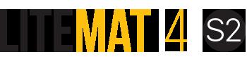 S2 LiteMat 4 - LITEGEAR