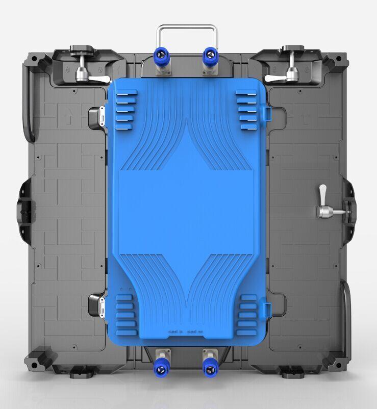 R3.9II 500x1000mm Touring Panels