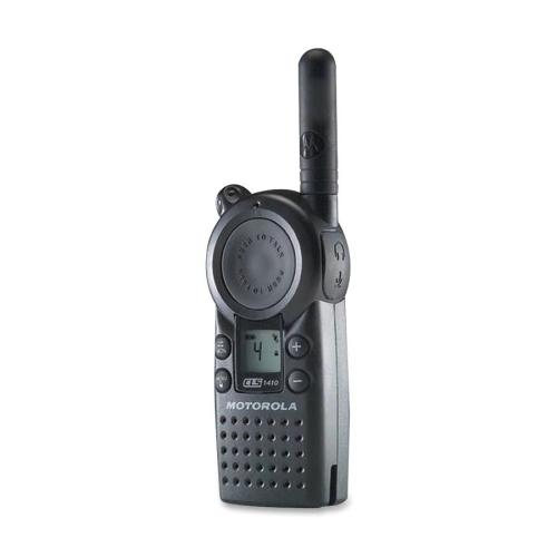 Motorola CLS1410 - CLS-Series On-Site Two-Way Business radio