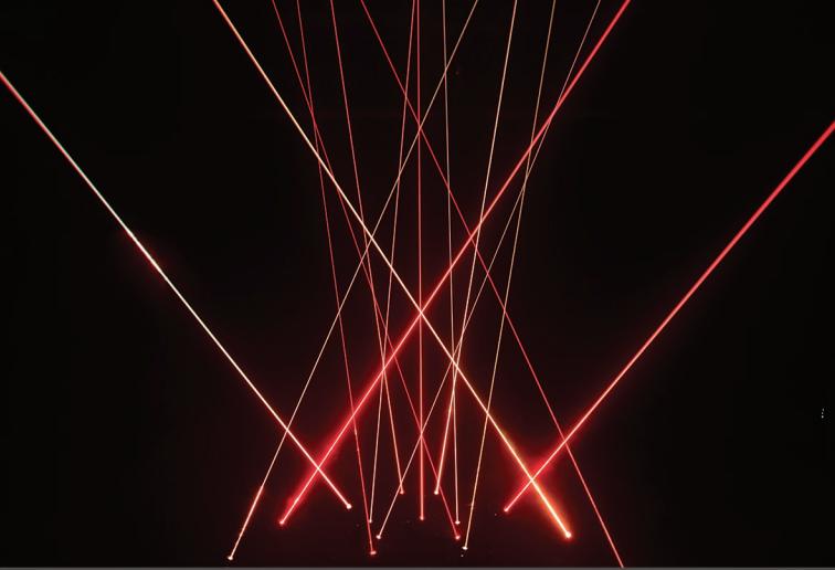 Vector Node Effect