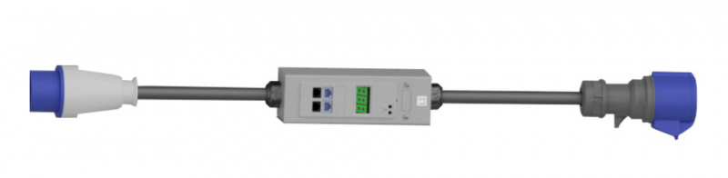Corded Critical Power Monitor