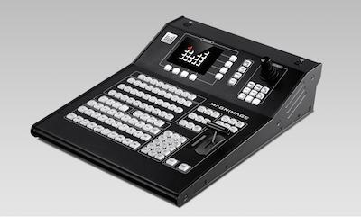 MIG-H1 Video Console