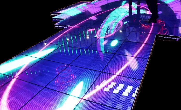 LED Dance Floor-Transtech LED Co.,Ltd