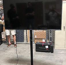 Upright Monitor Stand - mysite | WORK