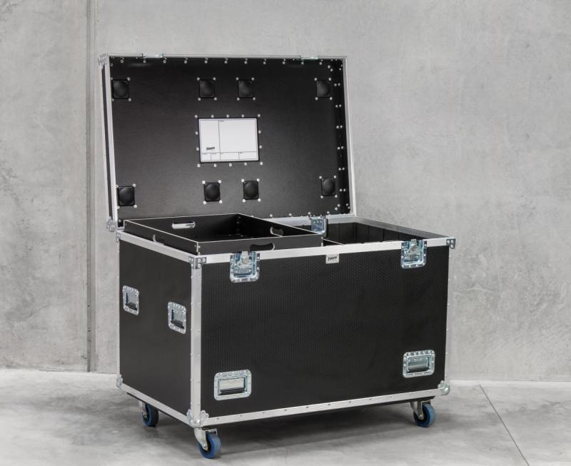 48 x 30 Tall Case
