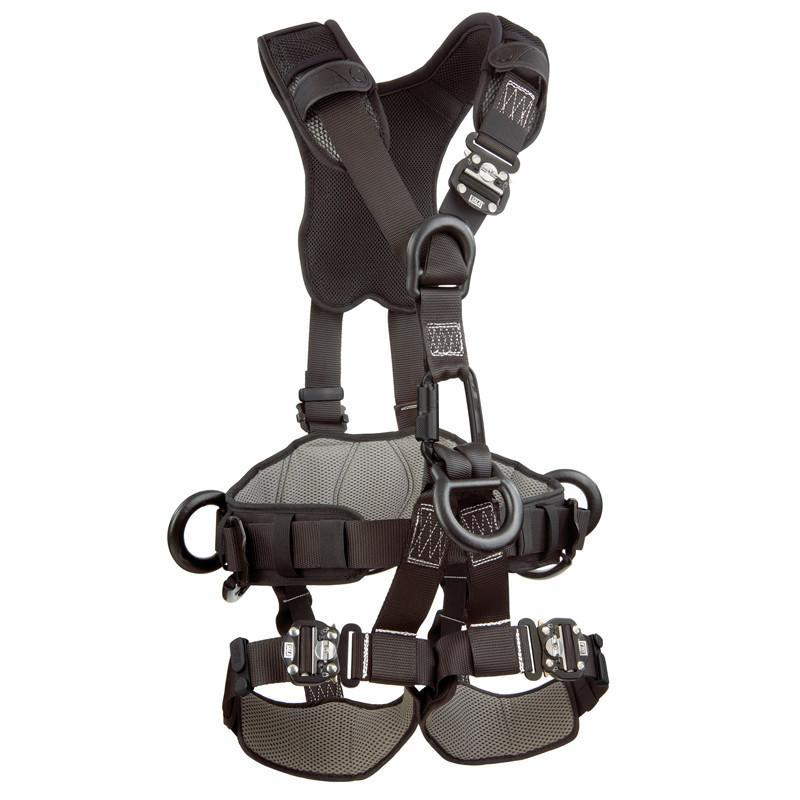 3M™ DBI-SALA® Exofit NEX™ Blackout Harness (Rope & Rescue) - MTN SHOP