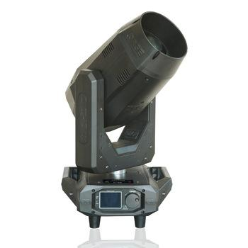 FK-3820 380w Sharpy Beam Moving Head Light with 3D Rainbow Prism Effect