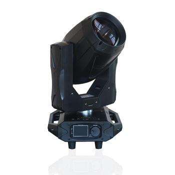 FM-3520 3D Rainbow Prism 350w Beam Moving Head Light