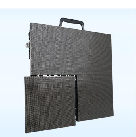 P2.91 LED Die-cast Rental Display - LED display,Outdoor LED display,LED Screen-Top China LED displays Manufacturer & Supplier