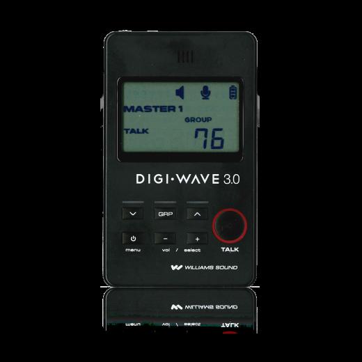 Digi-Wave Digital Tranceiver (DLT 300) by Williams AV