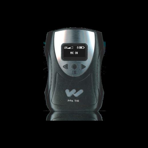 Body-Pack Transmitter (PPA T46) by Williams AV