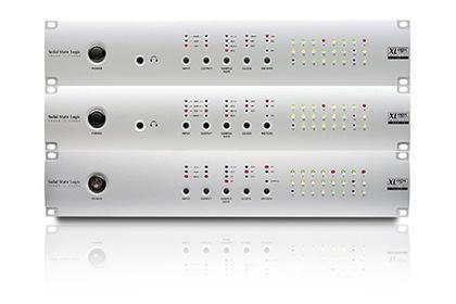 Alpha-Link MADI AX, SX & Live-R | Solid State Logic