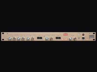 CDC MC MADI Network Bridge - Cadac Digital Mixer