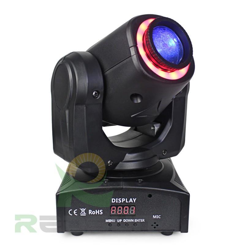 Kaleidoscope With LED Strip - GUANGZHOU REDSUN STAGE LIGHTING EQUIPMENT CO., Ltd