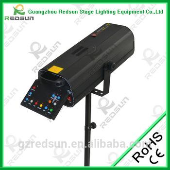 Professional High Quality 5r 200w Follow Spot Light