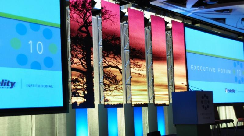 Upstage Video | LED Screen Rental