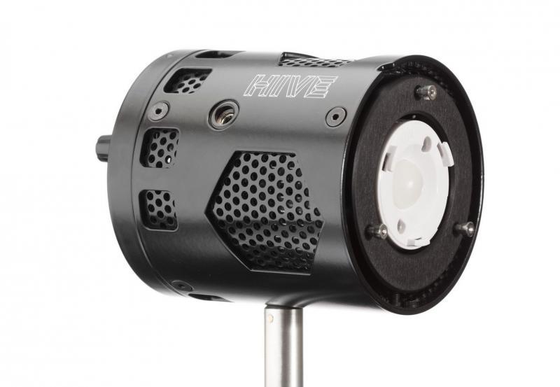 Hive Lighting - BUILT BRIGHT