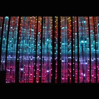 LED RGB Light Tubes