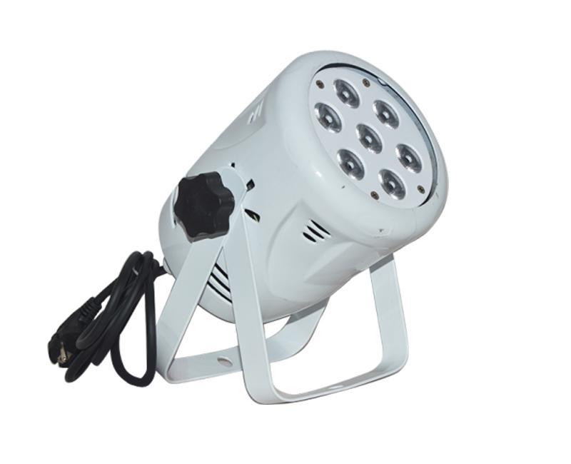 7*10W 4in1 LED par light,Non-Waterproof LED Wash,Guangzhou Baiyun Xinxiang lighting equipment