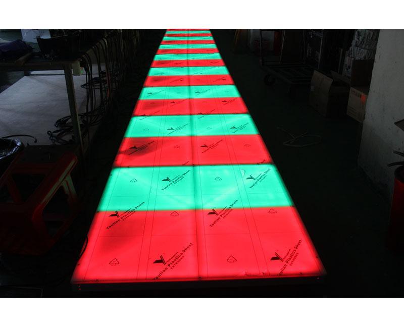 LED dance floor,Pixel led dance floor,LED Dance Floor,Guangzhou Baiyun Xinxiang lighting equipm