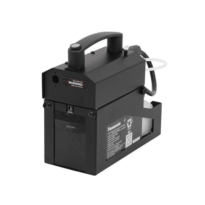 base*battery – Hazebase