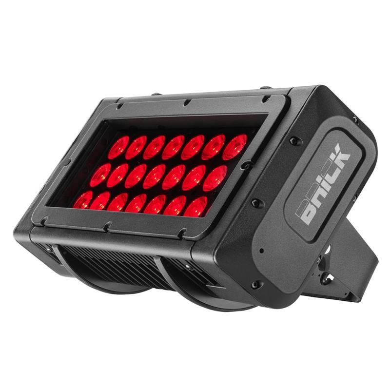 Brick LED Wash light - THE BASE OF ANY LIGHTING DESIGN