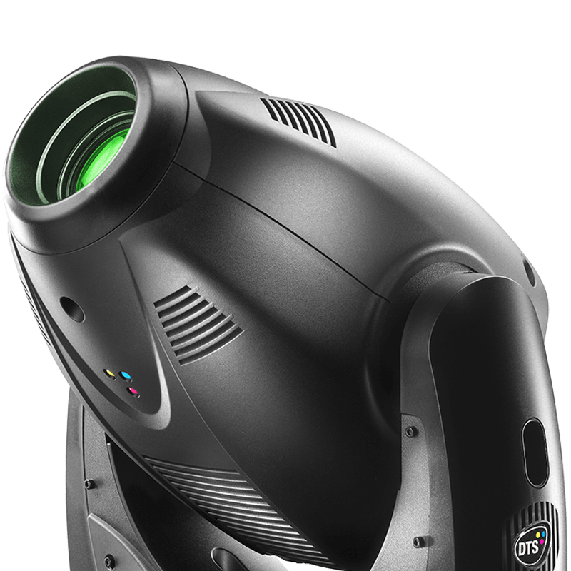 MAX - MULTI-FUNCTION MOVING HEAD FOR EVERY PROFESSIONAL APPLICATIONS