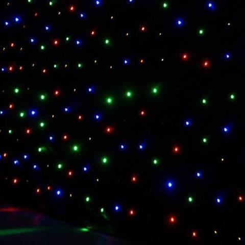 OmniNite™ OS-9044 20 x 20 ft. LED Curtain