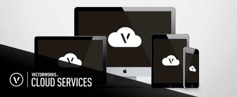 Vectorworks Cloud Services | Vectorworks