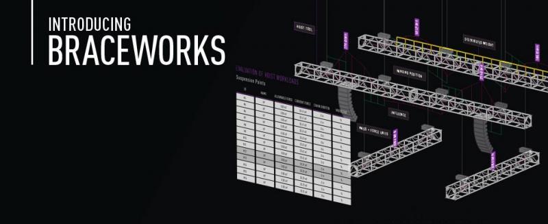 Braceworks | Vectorworks