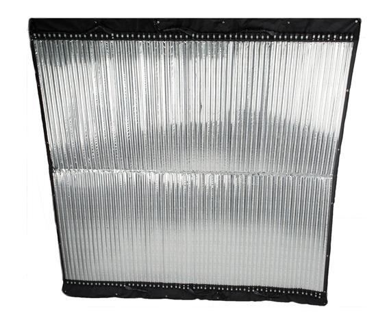 8' x 8' Hybrid, Daylight or Tungsten LED Blanket
