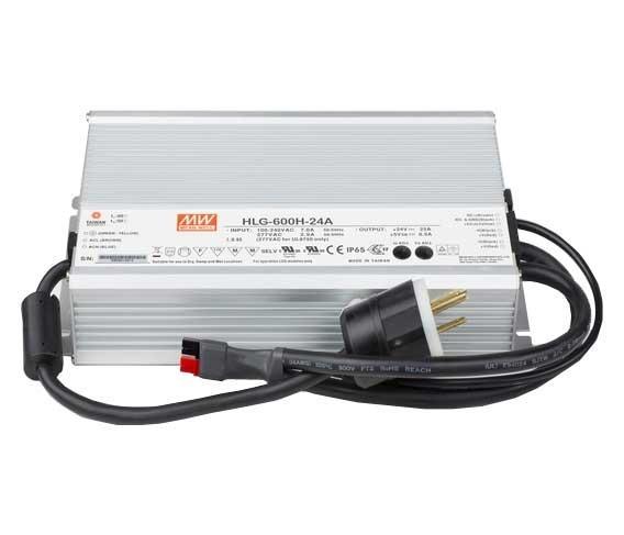 25A 24v Modified Power Supply