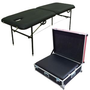 Case for Portable Massage Table - TABLE-MASSAGE-CASE - Sports-Recreation - Custom Cases - Products – Multi-Caisses