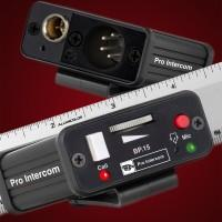 Belt Packs Archives - Pro Intercom LLC