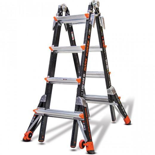 Dark Horse | Little Giant Ladders