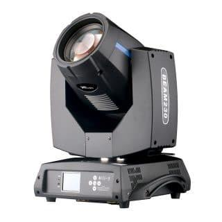 Beam 7R 230W – AHLights | DJ Lights, Entertainment Lights, Stage Studio Lights,Club Lights