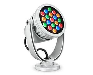 Philips Color Kinetics - Flood/Spot LED Lighting Fixtures - ColorBurst IntelliHue Powercore