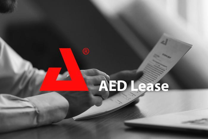 AED Lease | AED group