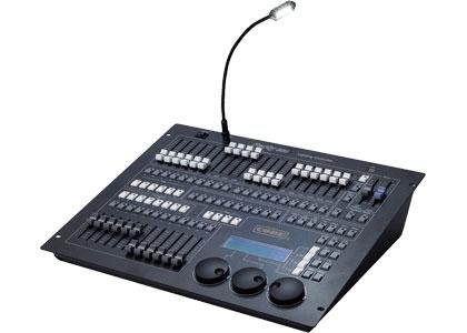 Party 600 Lighting Controller
