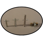 Supertruss Pin Extractors