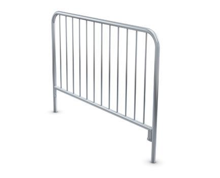 Xstage - Handrails