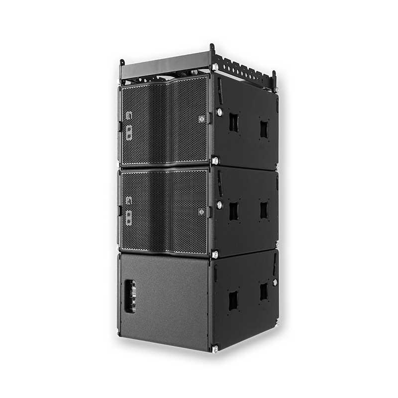 SC SUB Series – Subwoofer – Coda Audio